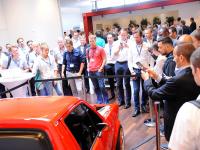 L'Altair Conference Technology réunira des conférenciers de renommée mondiale à Paris