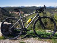 Le savoir-faire Protolabs contribue à la naissance d'un vélo high-tech