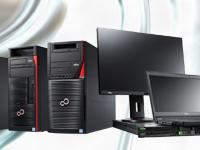 Fujitsu annonce quatre nouvelles stations de travail mobiles et fixes CELSIUS