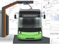 Simulation des flottes de bus : MapleSoft lance MapleSim Fleet Forward