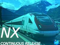 NX sera livré en mode « Continous Release » à compter de janvier 2019
