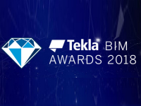 Tekla Global BIM Awards 2018 : votes ouverts au public jusqu'au 16 septembre