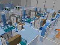 MPDS4 combine modules de planification d'installation et de manutention