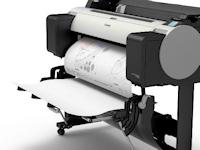 Canon lance la nouvelle gamme d'imprimantes imagePROGRAF TM