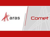 Simulation Numérique et PLM : Aras acquiert Comet Solutions