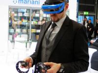 Mariani s'appuie sur la réalité virtuelle et augmentée de CAD Schroer