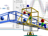 CEVT utilise MapleSim pour soutenir le développement de technologies automobiles modernes