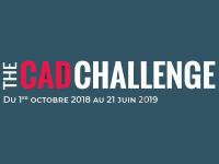 Le CAD Challenge créé par CADENAS et Visiativ est de retour