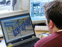 Avec MPDS4, WSP CEL maîtrise l'évolution de la conception d'installations