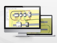 elecworks 2019 simplifie la conception d'automatismes et d'installations électriques