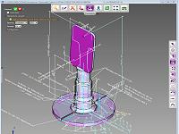 CoreTechnologie intègre la technologie 3D Master dans 3D_Evolution