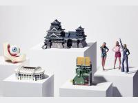 Mimaki révolutionne le prototypage 3D avec 10 millions de couleur