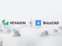 Hexagon renforce son portefeuille AEC avec l'acquisition de Bricsys
