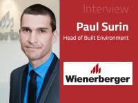 Wienerberger lance sa plate-forme de données produits BIM avec Cadenas