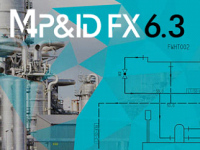 CAD Schroer annonce la sortie du logiciel M4 P&ID FX Version 6.3