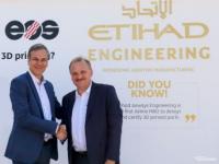 L'impression 3D EOS se déploie au Moyen-Orient