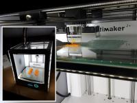 KALLISTO ajoute les matériels Ultimaker à son offre d'impression 3D