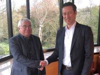 Visiativ étend sa présence au Benelux avec l'acquisition de Dimensions Group