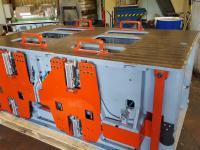 WorkNC automatise la production du mouliste Julien SA 24h/24h