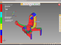 La SP 1 de 3D_Evolution et 3D_Analyzer 4.2 disponible