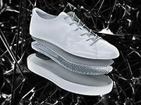 Ecco le fabricant de chaussures danois s'associe à Dassault Systèmes