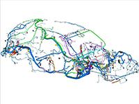 Zuken présente une nouvelle solution de développement de câblage 3D