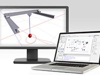 Maplesoft et B&R ont annoncé le lancement du nouveau connecteur B&R MapleSim