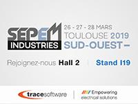 Trace Software International présentera ses logiciels au Sepem de Toulouse