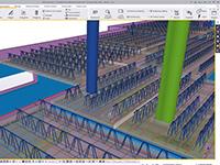 Trimble annonce Tekla 2019 les solutions logicielles BIM pour les structures