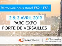 Bim World Paris 2019: Trace Software présente ses innovations BIM