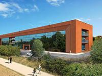 Leica Geosystems investit son nouveau siège à Nanterre et renforce son développement