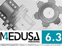 MEDUSA4 Personal : la version 6.3 augmente encore la productivité