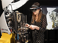 L'innovation de rupture prend vie dans l'Innovation Lab de Lectra