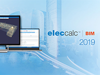 Trace Software International lance elec calc 2019