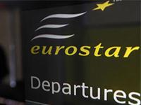 Eurostar choisit Dassault Systèmes pour optimiser l'expérience de voyage
