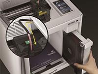 Mimaki commercialise une imprimante 3D pour les pièces de production