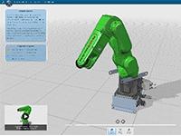 Dassault Systèmes: le 3DEXPERIENCELab partenaire de l'exposition ROBOTS