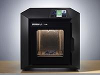 Stratasys rend l'impression 3D de gamme industrielle plus accessible