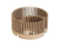 PROTOLABS lance son service d'impression 3D  en alliage de cuivre