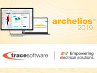 Trace Software International lance archelios Suite 2019