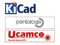 XNC - un format de données de perçage des cartes de circuits imprimés