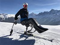 Ski paralympique : Altair Hyperworks contribue au succès du Sit-Ski