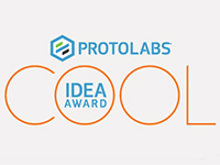 Protolabs lance le programme Cool Idea Award