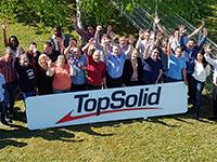 Missler Software change de nom et devient TopSolid