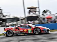 ANSYS accélère la conception des Ferrari GT