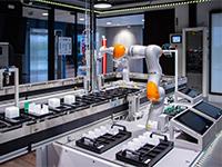 4CAD Group : L'industrie du futur, c'est maintenant avec le CONNEX'LAB