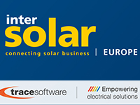 Trace Software International participe à Intersolar Europe