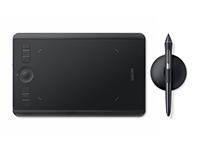 Wacom présente la nouvelle tablette Wacom Intuos Pro Small