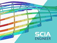 La dernière version du logiciel SCIA Engineer est disponible