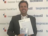 Lectra remporte le Prix de l'Innovation 2019 du salon Texprocess